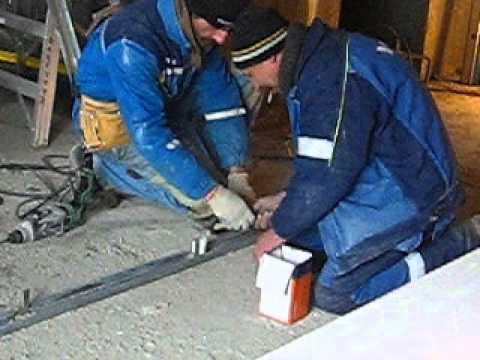 Hilti Gx 120 vs Drilling