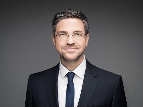 Potsdam: Oberbürgermeister Mike Schubert zum Thema Bü ...