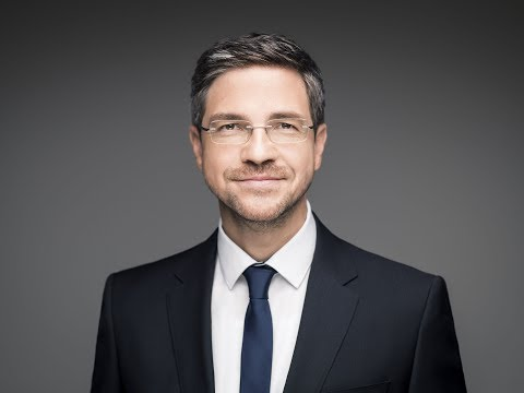 Potsdam: Oberbürgermeister Mike Schubert zum Thema Bür ...