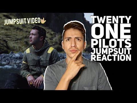 Twenty One Pilots- Jumpsuit (Official Video) Reaction| E2 Reacts