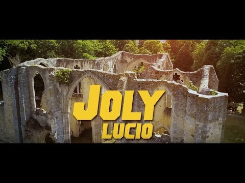 Joly Lucio - Escalier (Clip Officiel HD)