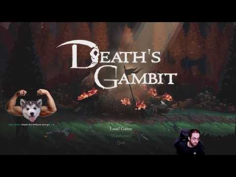 Death's Gambit First Playthrough (Pt. 1)