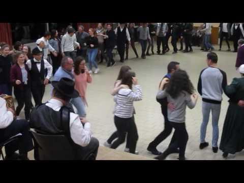 Echange entre le Lycée de Clisson et de jeunes australiens
