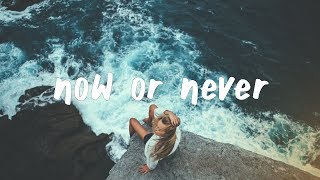 Video Halsey - Now Or Never (Stripped Version) download in MP3, 3GP, MP4, WEBM, AVI, FLV January 2017