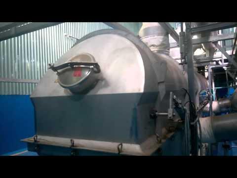 Steam Sterilization system