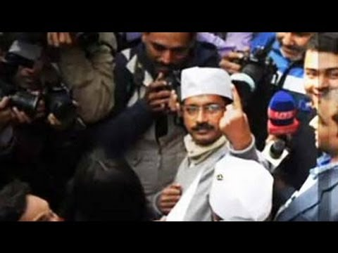 AAP wave: caught unawares? 10 December 2013 01 AM