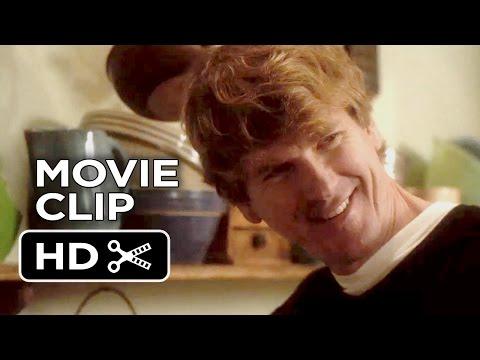 Old Fashioned Movie CLIP - Theory (2015) - Rik Swartzwelder Romantic Movie HD