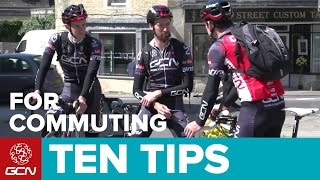 Download Lagu Top 10 Tips For Commuting By Bike Mp3