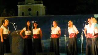 Klapa Sveta Jelena Dramalj -Ružo crvena