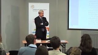 Психология управления — Малявин В.В. — видео