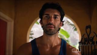 Nonton Jane the virgin - Rafael was staring at Jane. Film Subtitle Indonesia Streaming Movie Download