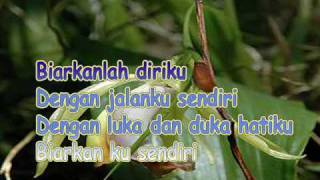 KUNCUP HATI LAYU PASTI-DIAN PISESHA (original song)