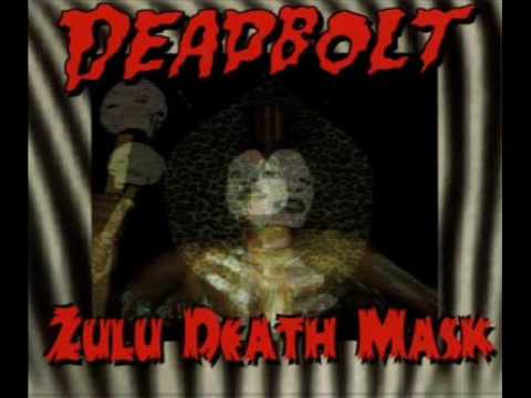 Deadbolt - voodoobilly.