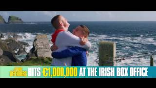 Nonton The Young Offenders Passes €1m at the Irish Box Office Oct 2016 Film Subtitle Indonesia Streaming Movie Download
