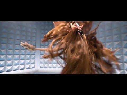The Son Of Bigfoot: I like My Hair