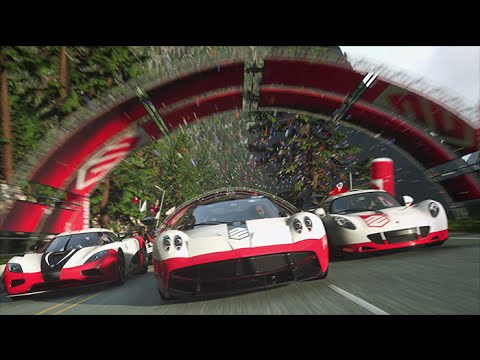 exclusive - DRIVE TOGETHER, WIN TOGETHER FIND OUT MORE - http://bit.ly/1yz3QEa THIS TRAILER CONTAINS 100% PS4 FOOTAGE. DRIVECLUB is about teamwork; it's about everyone fighting for one another and earning...