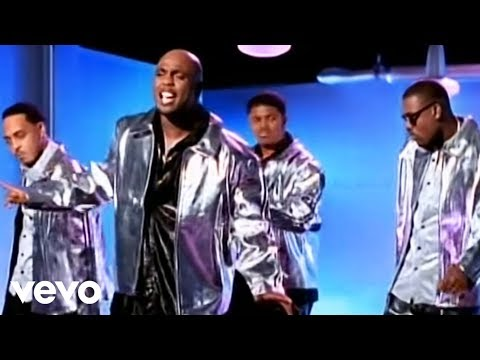 Ol Skool ft. Xscape, Keith Sweat - Am I Dreaming (Official Video)