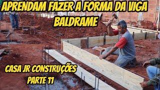 APRENDAM FAZER A FORMA DA VIGA BALDRAME  CASA JR CONSTRUÇÕES PARTE 11Conheça a fórmula do orçamento perfeito:clique aqui: https://goo.gl/bAHB3IPARCEIROS:SAMARTOP: https://smartop.ind.br/br/INOVE SUA OBRA: https://www.inovesuaobra.com.br/REBOTEC: http://www.rebotecbrasil.com.br/***NÃO ESQUEÇA DE SE INSCREVER***Inscreva-se aqui: https://goo.gl/XFSg0nPedreiros aprendam isso, pedreiros vejam isso, novidades na construção, construindo casas, como rebocar parede, jr construções.Fan Page: https://www.facebook.com/jrconstrucaoyoutube/http://jrcosntrucao.blogspot.com.br/p/fale-conosco.htmlFacebook: https://www.facebook.com/josias.rodrigues.3Blog: http://jrcosntrucao.blogspot.com.br/Contato comercial: Email. josias_pta@hotmail.comPARCEIROS:MACETES DA CONSTRUÇÃOhttps://goo.gl/pXbkiyJAIRO ACABAMENTO https://goo.gl/1vf7DtO PULO DO GATOhttps://goo.gl/VncNsl