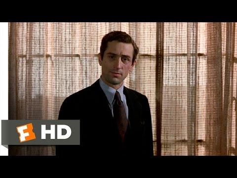 The Last Tycoon (8/8) Movie CLIP - I Don't Want To Lose You (1976) HD