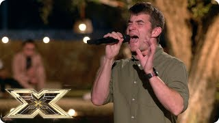 Nonton Anthony Russell sings James Bay's Scars | Judges' Houses | The X Factor UK 2018 Film Subtitle Indonesia Streaming Movie Download