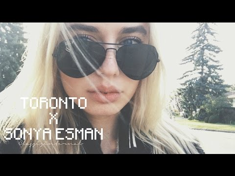 Торонто влог ♡ мама, я дома! (видео)