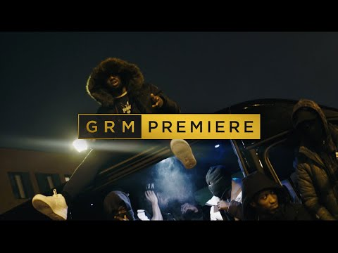 Headie One – Of Course [Music Video] | GRM Daily