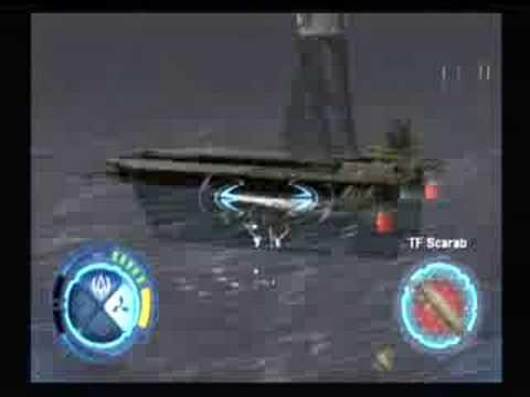 star wars jedi starfighter xbox 360 compatibility