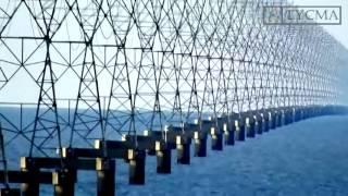 Video Bukti Lengkungan Bumi, Danau Pontchartrain MP3, 3GP, MP4, WEBM, AVI, FLV Februari 2018