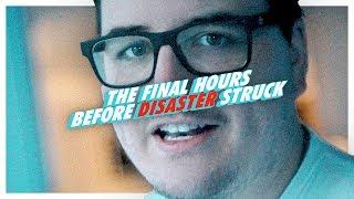 I Did A Stream During Hurricane Michael