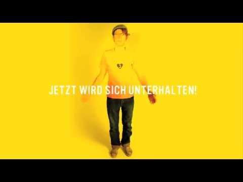 Hank Zerbolesch beim Lieben J. (YouTube)