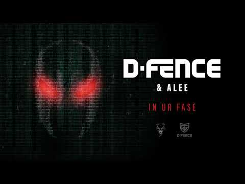 D-Fence & MC Alee - In Ur Fase