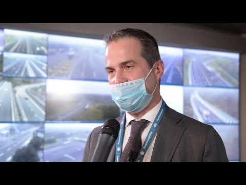 Intervista Roberto Tomasi - AD Autostrade per l'Italia