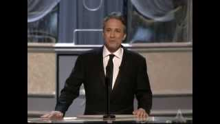 Video Jon Stewart's Opening Monologue: 2006 Oscars MP3, 3GP, MP4, WEBM, AVI, FLV Maret 2019