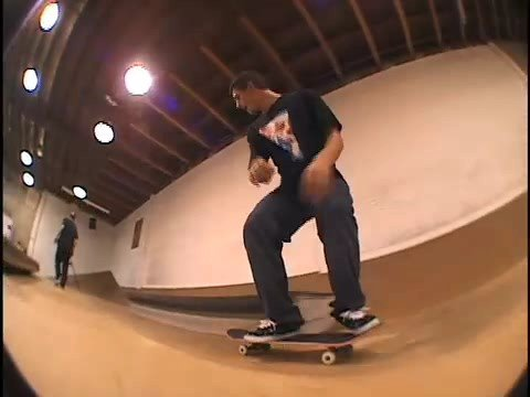 Department of Skateboarding Montage