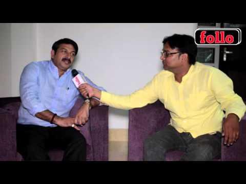 Manoj Tiwari On Lack Of Good Producers In Bhojpuri Industry