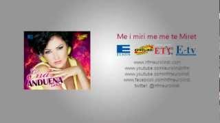 Anduena Tahiri ENA - Zemra Ime Zemra Jote (Eurolindi&ETC)