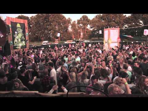 Tone's Summerjam 2015 - Aftermovie