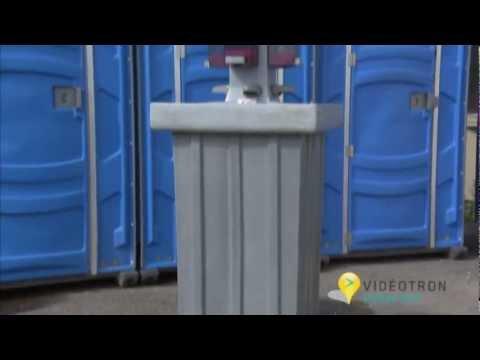 Équipement Sanitaires G.G. Ltée   418-723-2313