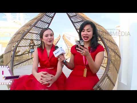 RUMPI - Beby Tsabina Gak Mau Pacaran Sama Bio ? (11/1/19) Part 2