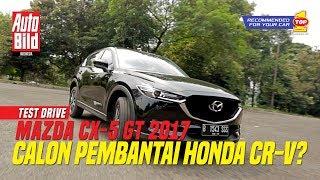 Video Mazda CX-5 GT 2017 | Test Drive | Auto Bild Indonesia Supported by Top 1 MP3, 3GP, MP4, WEBM, AVI, FLV Desember 2017