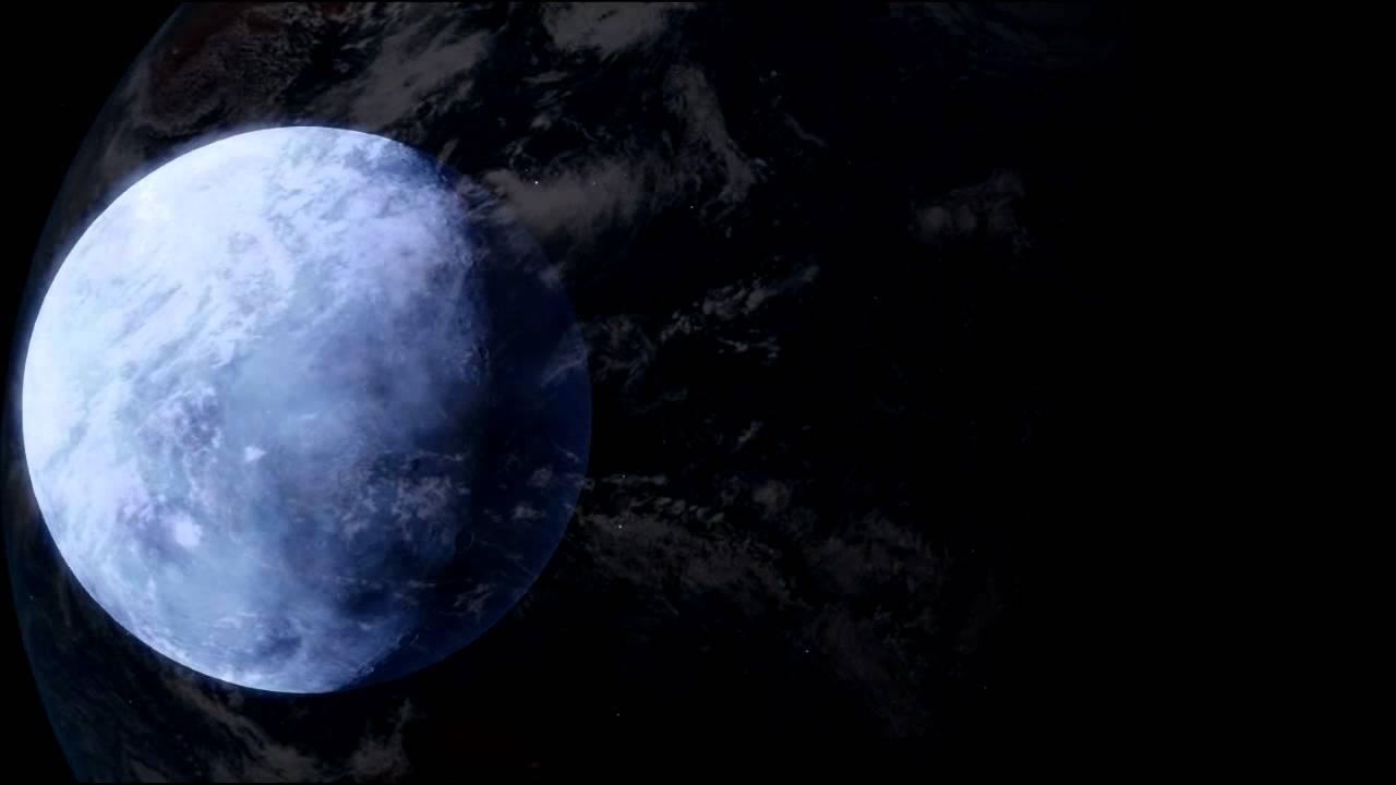 Смотреть онлайн: Земля замерзнет в 2030 году!
