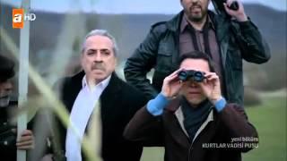 Kurtlar Vadisi Pusu - 215. Bölüm TEK PARÇA 720p Izle