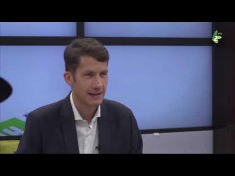 Napjaink (VRTV) - Interjú dr. Pásztor Bálinttal-cover
