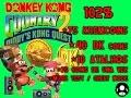 Donkey Kong Contry 2 102 todos Os Segredos