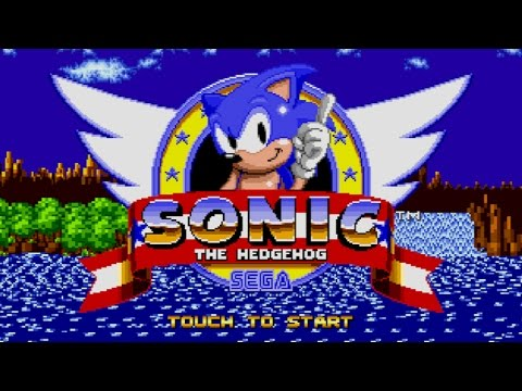hedgehog - He's fast on his feet, he can roll into a spiky ball, and apparently his favourite band is Crush 40, He's Sonic the Hedgehog. Join http://www.watchmojo.com a...