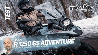 5. BMW R1250GS ADVENTURE 2019 I TEST MOTORLIVE