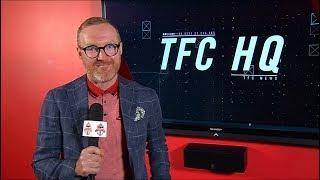 Video TFC HQ: After 90 Minutes - Toronto FC at New York City FC MP3, 3GP, MP4, WEBM, AVI, FLV Juli 2017