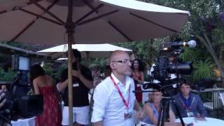 Ischia Film Festival 2014