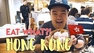 Video HONG KONG - Eat What?! MP3, 3GP, MP4, WEBM, AVI, FLV Desember 2018