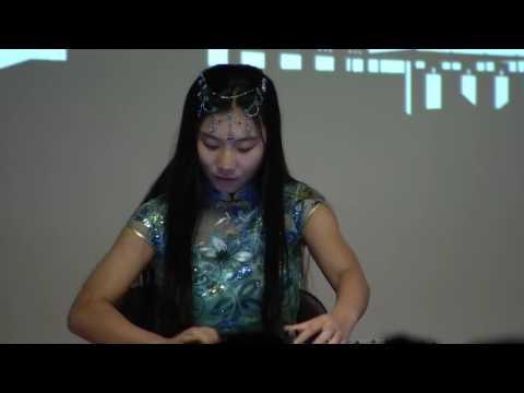 Guzheng: A cultural performance